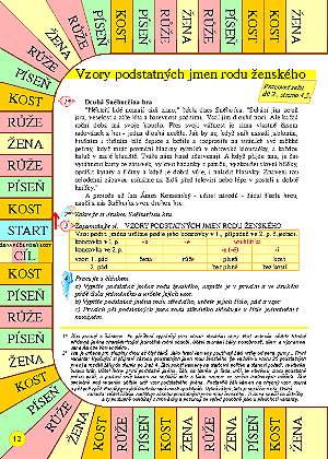 Český jazyk 4/2.díl