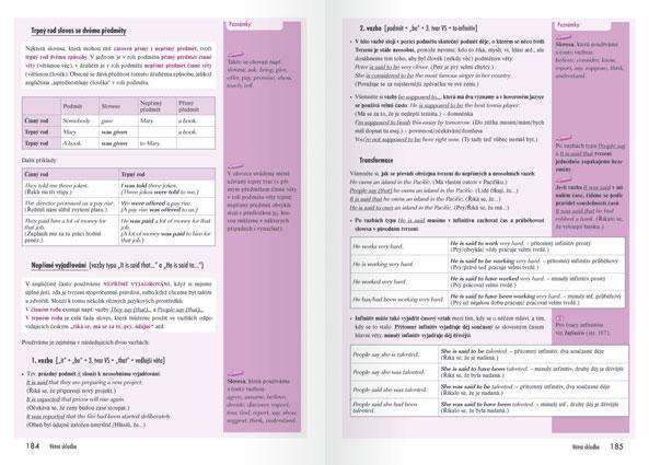 Odmaturuj! z anglického jazyka 1 - Náhled učebnice
