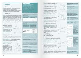 Odmaturuj! z fyziky - Náhled učebnice