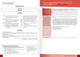 MATURITA 2013 z českého jazyka a literatury