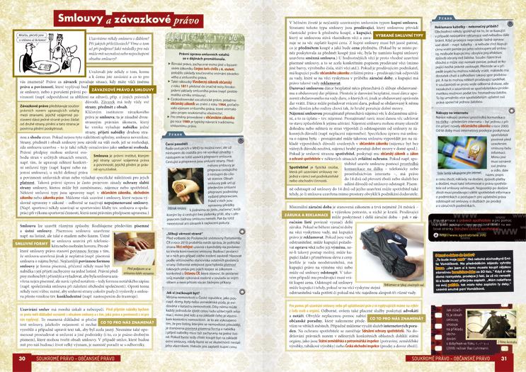 Společenské vědy pro střední školy 3 (učebnice) - Náhled učebnice