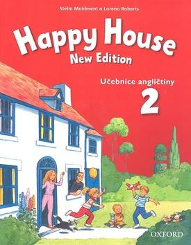 HAPPY HOUSE NEW EDITION 2 CLASS BOOK Czech Edition - Náhled učebnice