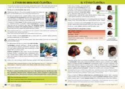 Přírodopis 8 - Biologie člověka (učebnice)