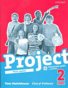Project 2 Third Edition Workbook Pack Czech Edition