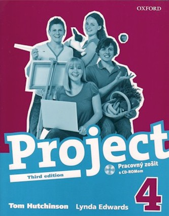 Project 4 Third Edition Workbook Pack CZ