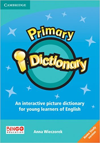 Primary I-Dictionary 1 (Starters) CD-ROM (home user)