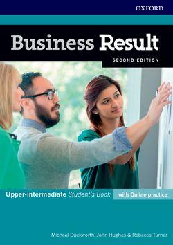 business result upper intermediate testy