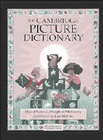 Cambridge Picture Dictionary Picture Dictionary/project book pack