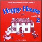 Happy House 2 Audio CD