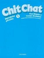Chit Chat 1 Teacher´s Book český