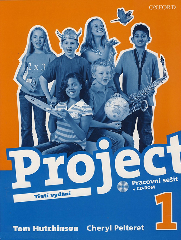 Project 1 Third Edition Workbook Pack Czech Edition