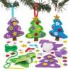 Šitíèko vánoèní stromky (3ks) AR791