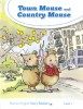 Pearson English Story Readers 1 Town Mouse and Country Mouse