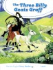 Pearson English Story Readers 1 The Three Billy Goats Gruff