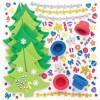 Sada k výrobì vánoèního stromku (4 ks) - AR802