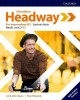 New Headway Fifth Edition Pre-Intermediate Multipack B with Student Resource Centre Pack