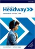 New Headway Fifth Edition Intermediate Teacher´s Book with Teacher´s Resource Center