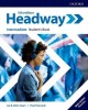 New Headway Fifth Edition Intermediate Student´s Book with Student Resource Centre Pack