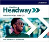 New Headway Fifth Edition Advanced Class Audio CDs (4)