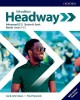 New Headway Fifth Edition Advanced Multipack B with Student Resource Centre Pack