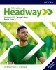 New Headway Fifth Edition Beginner Multipack A with Student Resource Centre Pack