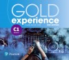 Gold Experience 2nd Edition C1 Advanced Class Audio CDs