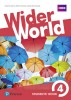Wider World 4 Student´s Book