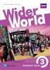 Wider World 3 Student´s Book