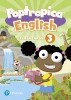 Poptropica English Level 3 Flashcards