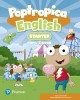 Poptropica English Starter Pupil´s Book and Online Game Access Card Pack