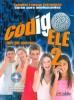 Código ELE 2 Pøíruèka pro uèitele + CD