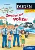 DUDEN Leseprofi – Zwei bei der Polizei, 1. Klasse