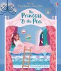 Peep Inside a Fairy Tale The Princess & the Pea