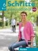 Schritte international Neu 6 Kursbuch + Arbeitsbuch mit Audio CD