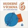 Hudební výchova pro 6. roèník ZŠ - CD