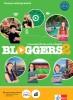 Bloggers 2 (A1.2) – uèebnice