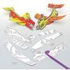 Létající draci (AG754)