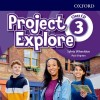 Project Explore 3 Class Audio CDs /2/