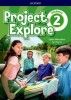 Project Explore 2 Student´s book CZ