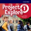 Project Explore 1 Class Audio CDs /2/