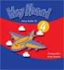 Way Ahead (new ed.) 4 Story Audio CD