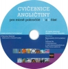 CD K CVIÈEBNICI ANGLIÈTINY PRO MÍRNÌ POKROÈILÉ