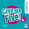 Give Me Five! Level 6 Audio CD