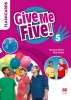 Give Me Five! Level 5 Flashcards