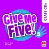 Give Me Five! Level 5 Audio CD