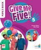 Give Me Five! Level 5 Pupil´s Book Pack