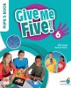 Give Me Five! Level 6 Pupil´s Book Pack