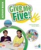 Give Me Five! Level 4 Activity Book