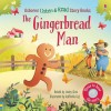 Listen and read story books The Gingerbread Man