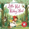 Listen and read story books Little Red Riding Hood